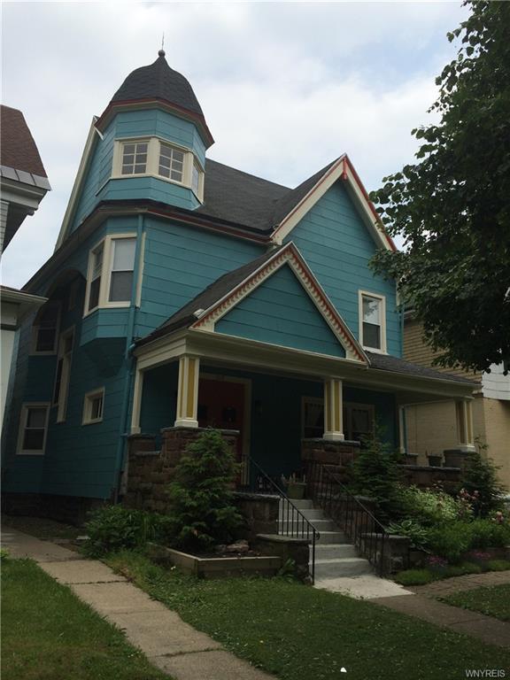 309 West Avenue, Buffalo, NY 14201