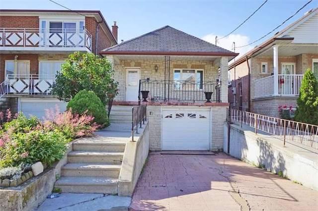 26 Jesmond Ave, Toronto, ON M6E 1V5