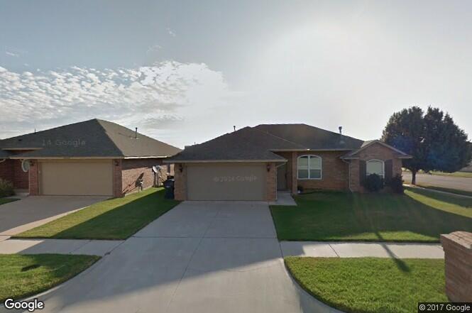 8012 Dawn Circle, Oklahoma City, OK 73135