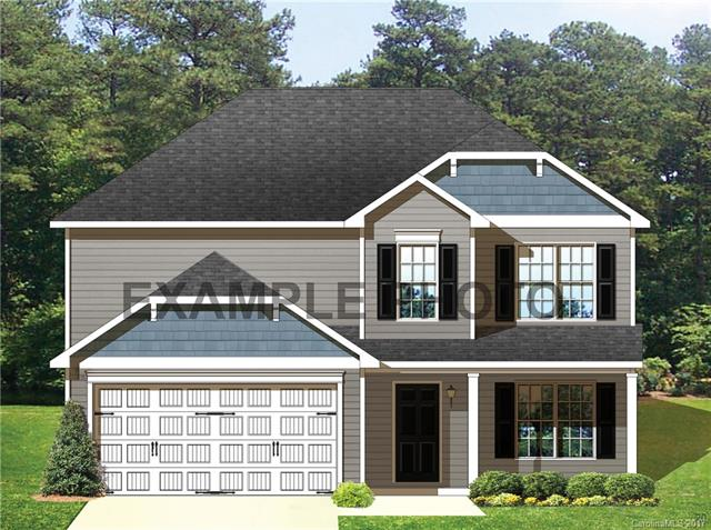 5026 Ashley Place Drive 7, Bessemer City, NC 28016