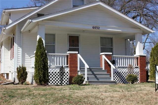 6032 Flint Street, Shawnee, KS 66203