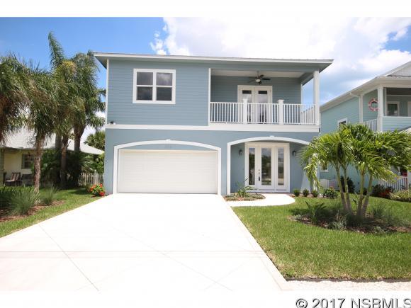 306 Condict Dr, New Smyrna Beach, FL 32169