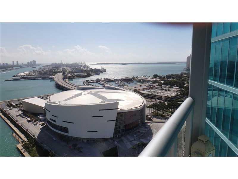 888 BISCAYNE BL 2909, Miami, FL 33132