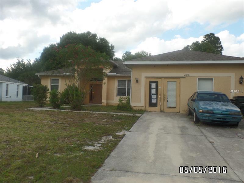 2700 W PRICE BOULEVARD, NORTH PORT, FL 34286