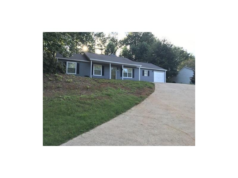 153 Riverchase Drive, Woodstock, GA 30188