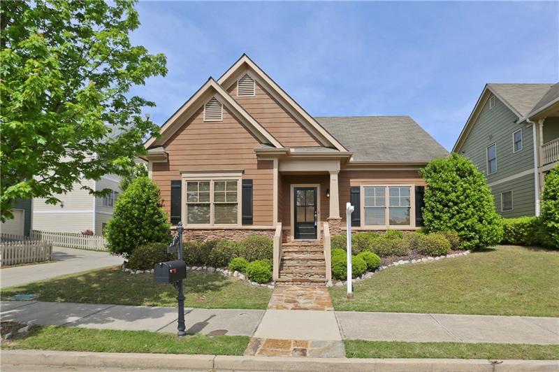 1803 NW Drew Drive, Atlanta, GA 30318