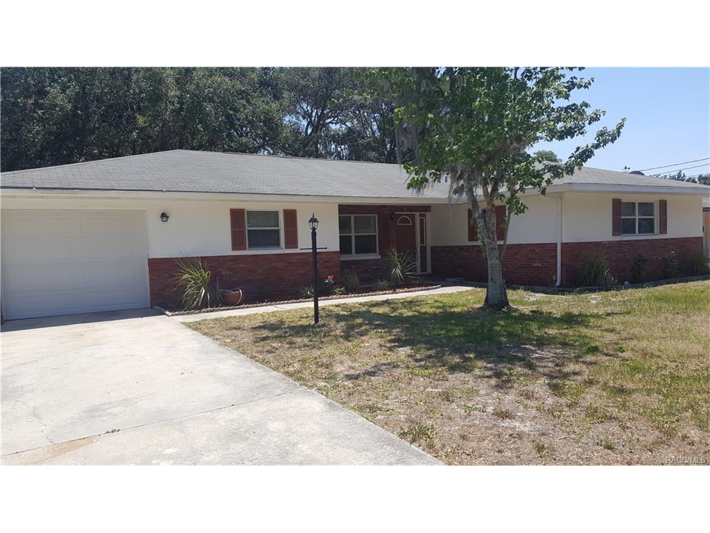 1860 NW 18th Street, Crystal River, FL 34428