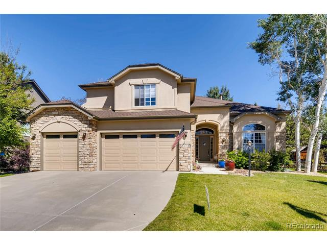 10815 W Beloit Place, Lakewood, CO 80227