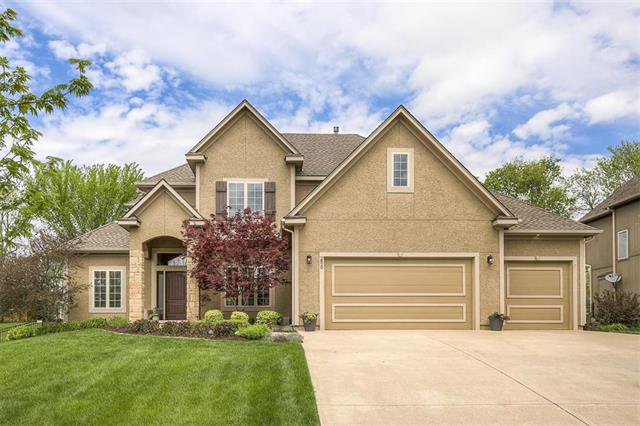 2820 W 145th Street, Leawood, KS 66224