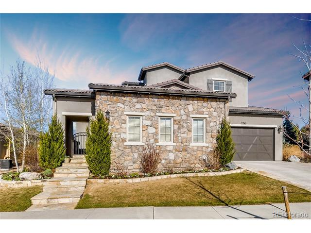 2245 S Lupine Street, Lakewood, CO 80228