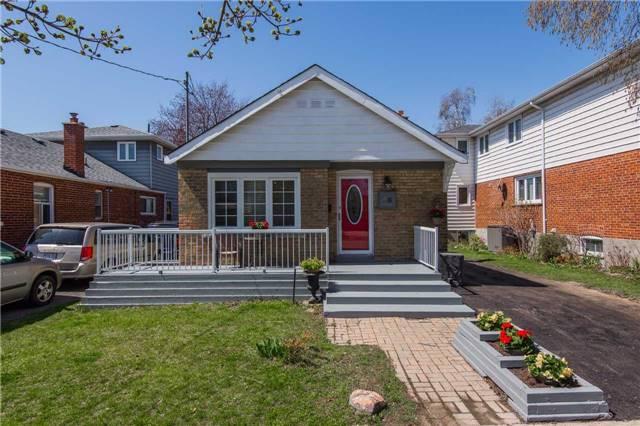 68 Presley Ave, Toronto, ON M1L 3P8