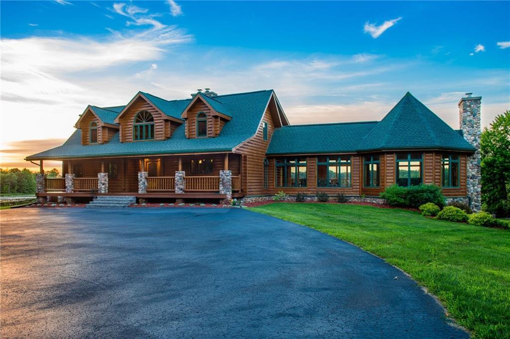 30431 County Highway F, New Auburn, WI 54757