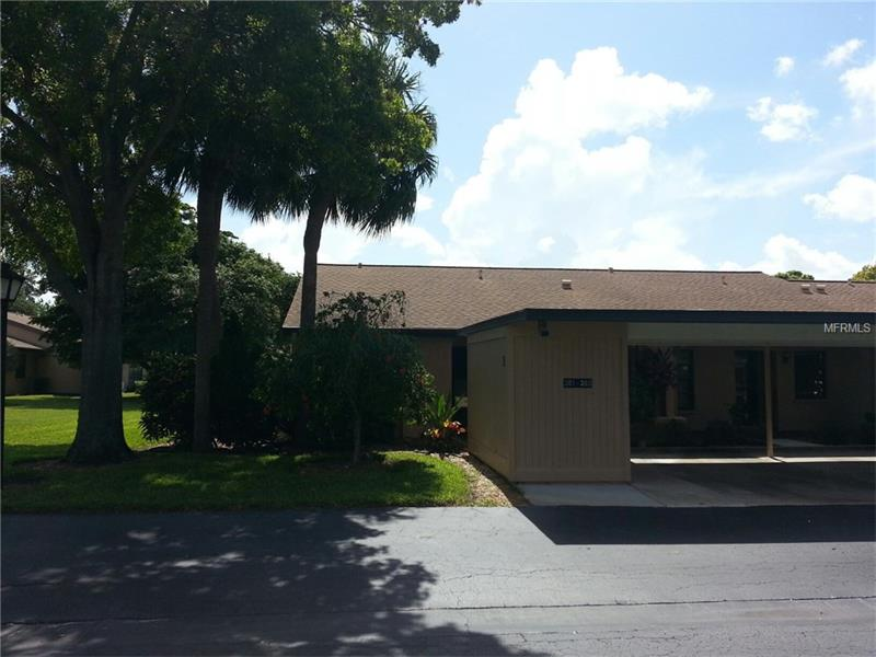 2808 60TH AVENUE W 301, BRADENTON, FL 34207