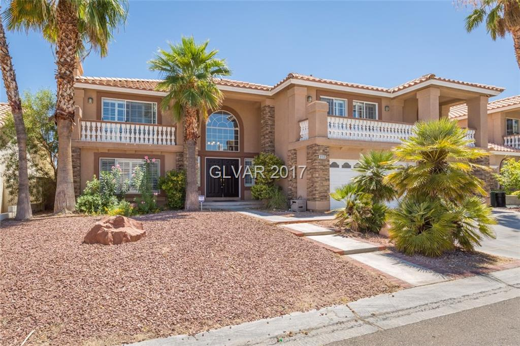 9159 FAWN GROVE Drive, Las Vegas, NV 89147