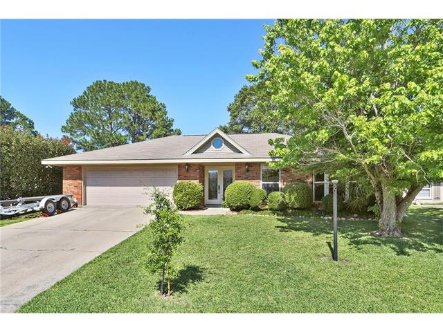 205 CHUBASCO Lane, Slidell, LA 70458