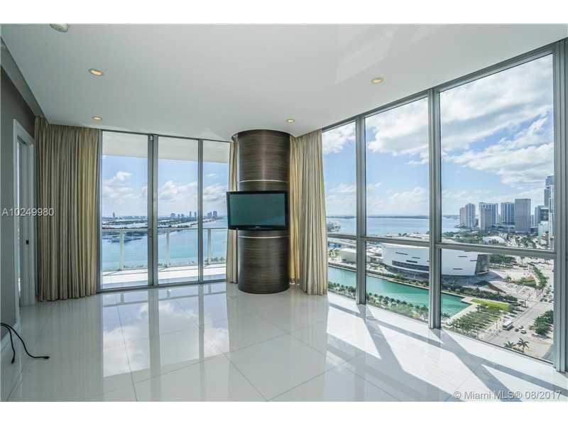 1100 Biscayne Blvd 2901, Miami, FL 33132