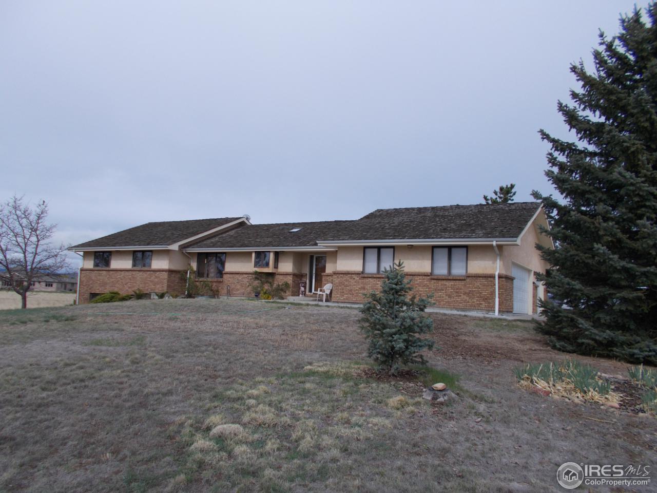 9715 Yellowstone Rd, Longmont, CO 80504