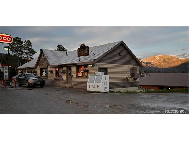 14626 US Hwy 34, Grand Lake, CO 80447