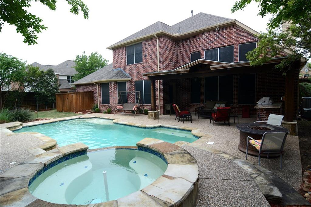 817 Shadybrook Drive, Murphy, TX 75094