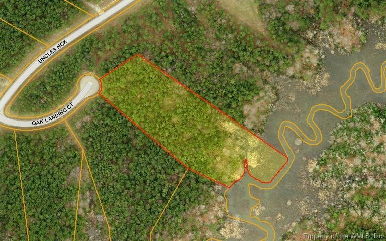 7408 Oak Landing Court, Toano, VA 23168