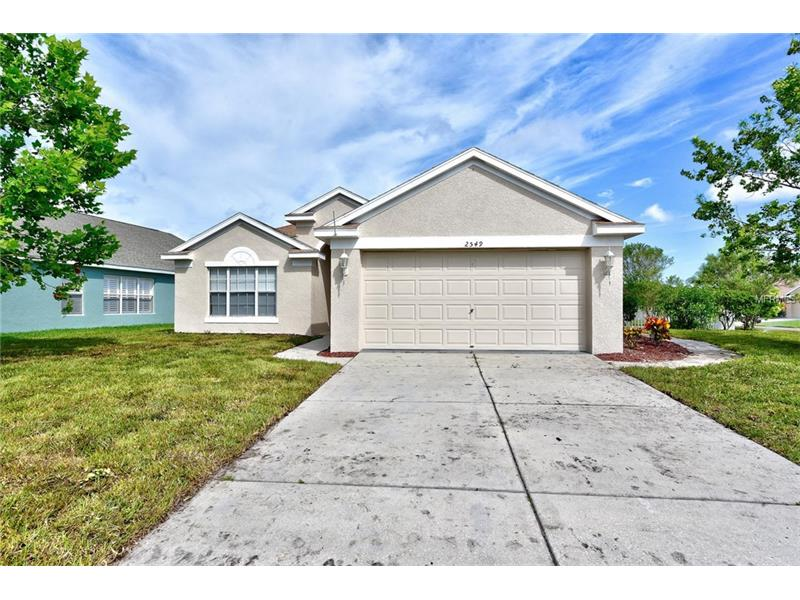 2549 ARROWPOINTE DRIVE, HOLIDAY, FL 34691