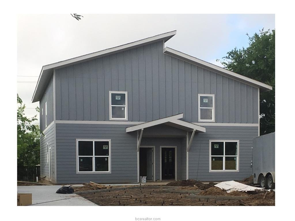 1014 Foster Avenue, College Station, TX 77840