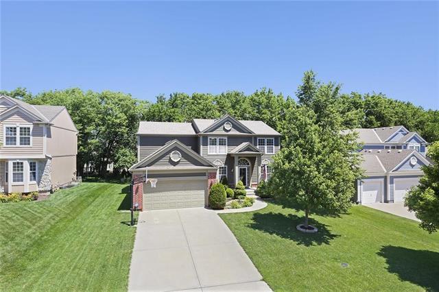 14456 W 139th Terrace, Olathe, KS 66062