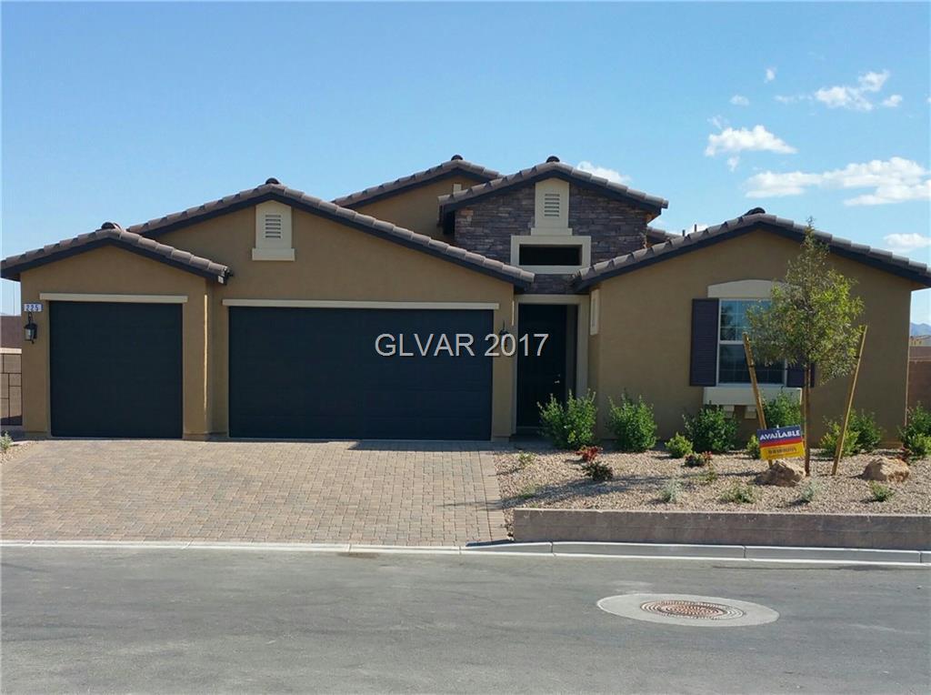 225 STAR DIAMOND Court, Las Vegas, NV 89183
