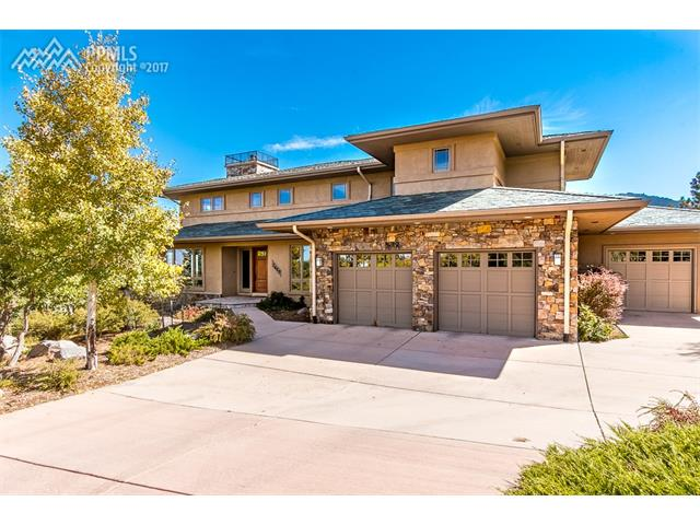 2455 Stratton Forest Heights, Colorado Springs, CO 80906