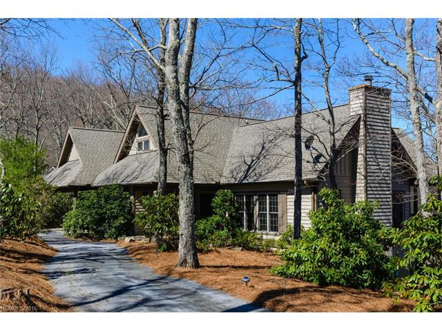 1655 Toxaway Drive TMIV-31, Lake Toxaway, NC 28747