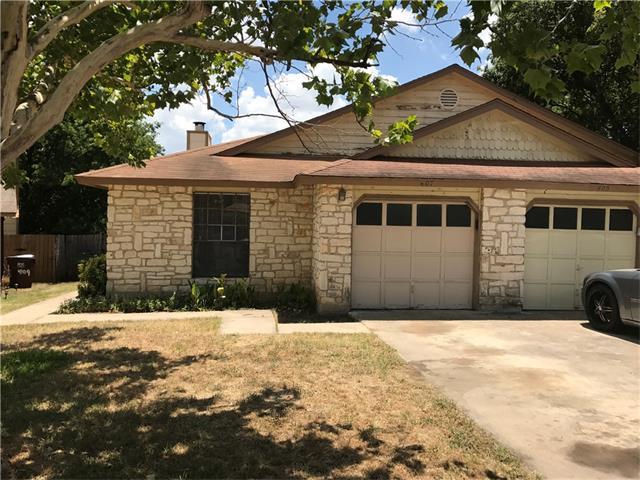 407 Parkhill Cv, Round Rock, TX 78664