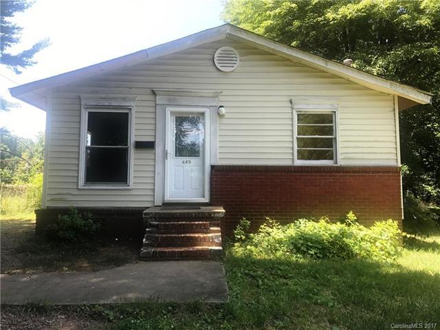 449 Brevard Street, Statesville, NC 28677