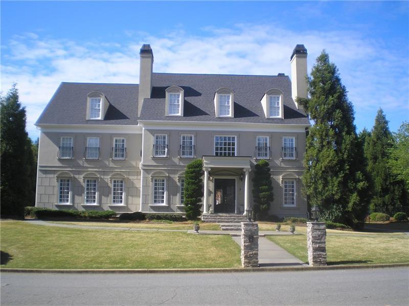 1319 NW Marietta Country Club Drive, Kennesaw, GA 30152