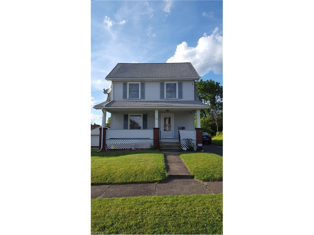 152 Townsend Ave, Girard, OH 44420