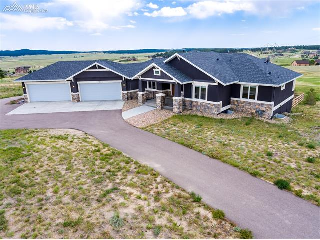 19525 Royal Troon Drive, Monument, CO 80132
