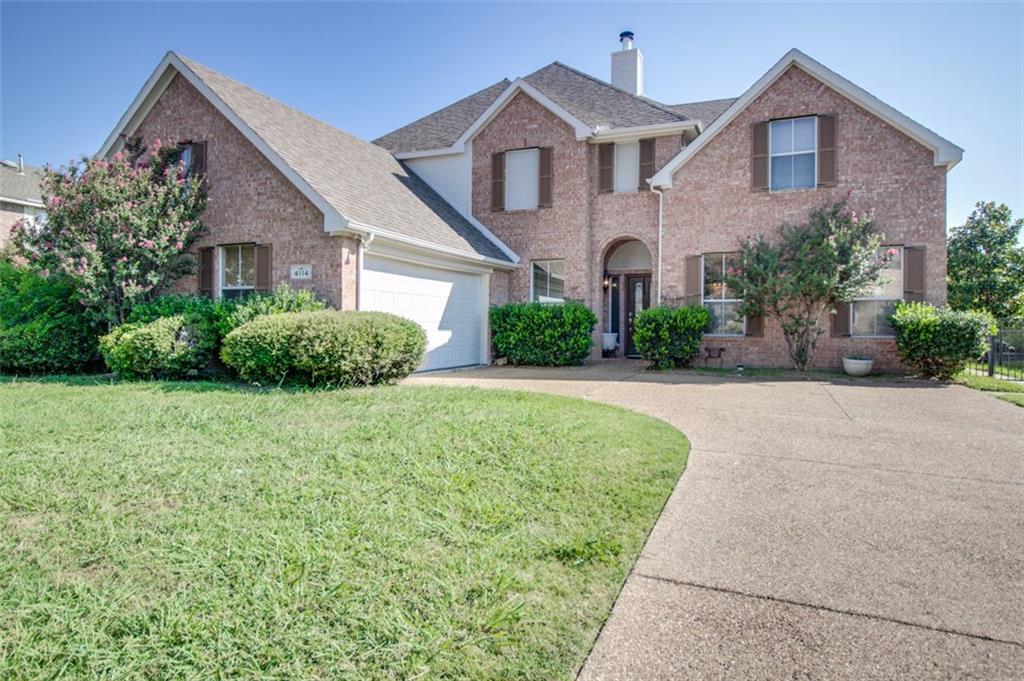 4114 Lakeside Drive, Rowlett, TX 75088