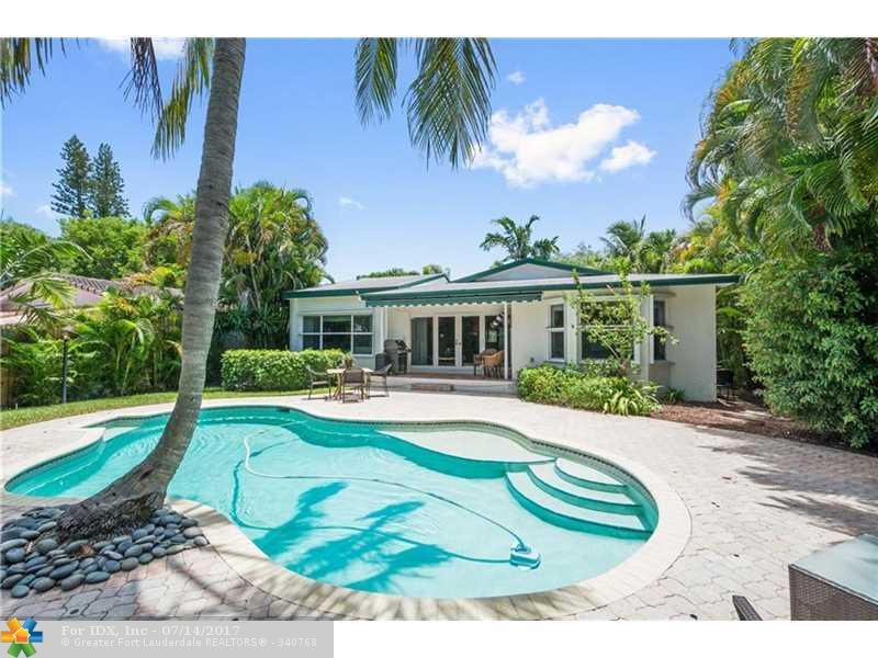 545 NE 9th Ave, Fort Lauderdale, FL 33301