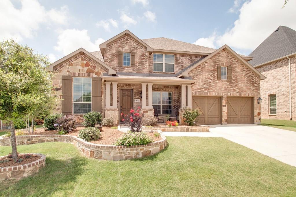 971 Champions Way, Roanoke, TX 76262