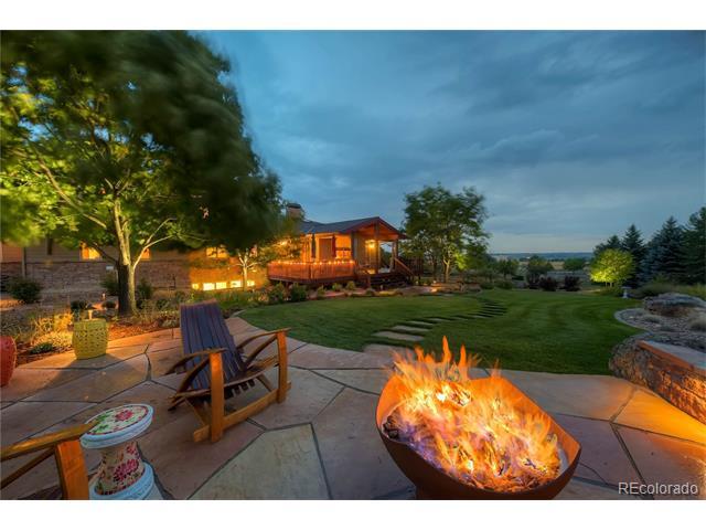 5397 Lookout Ridge Drive, Boulder, CO 80301