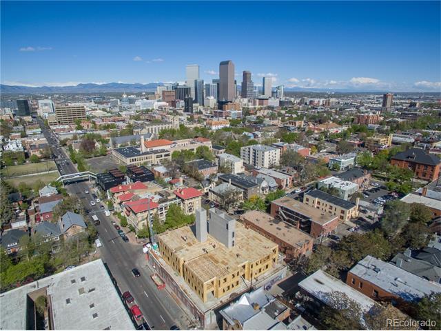 1300 N Ogden Street 204, Denver, CO 80218