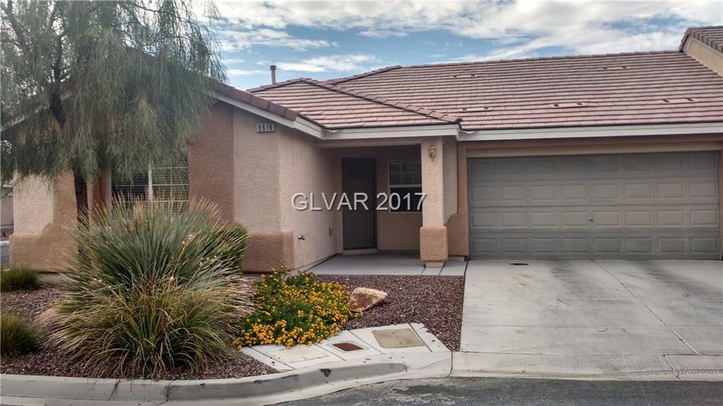 8616 LITTLE FOX Street, Las Vegas, NV 89123