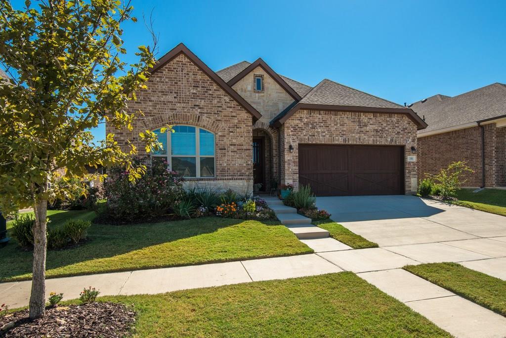 1501 1st Street, Argyle, TX 76226