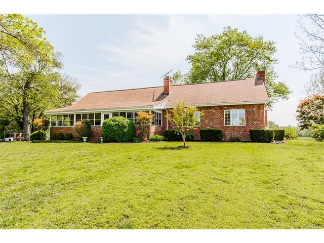 2535 Westwood Road, Mechanicsville, VA 23111
