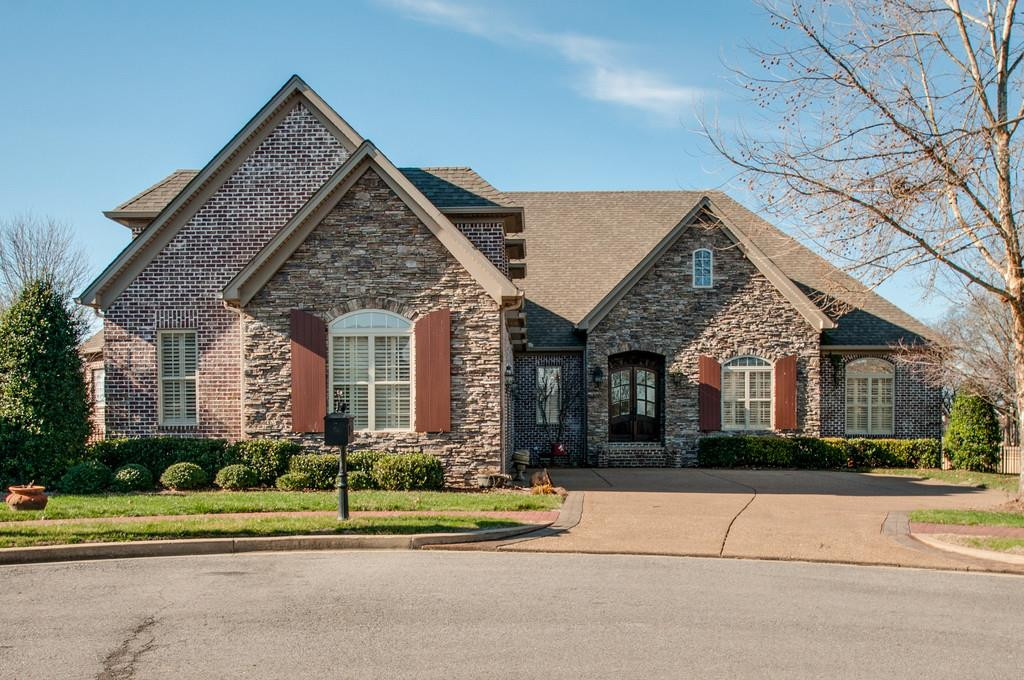 1112 Yorkville Belle Ct, Gallatin, TN 37066