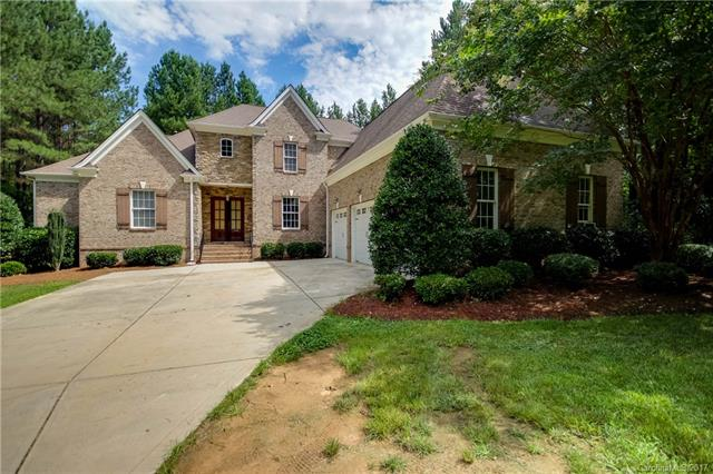 194 Winding Forest Drive, Troutman, NC 28166