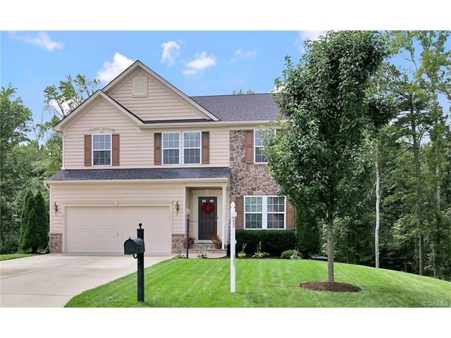 11500 Great Willow Drive, Chesterfield, VA 23120