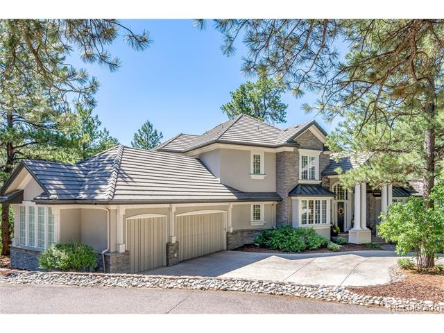 227 Hidden Valley Lane, Castle Rock, CO 80108