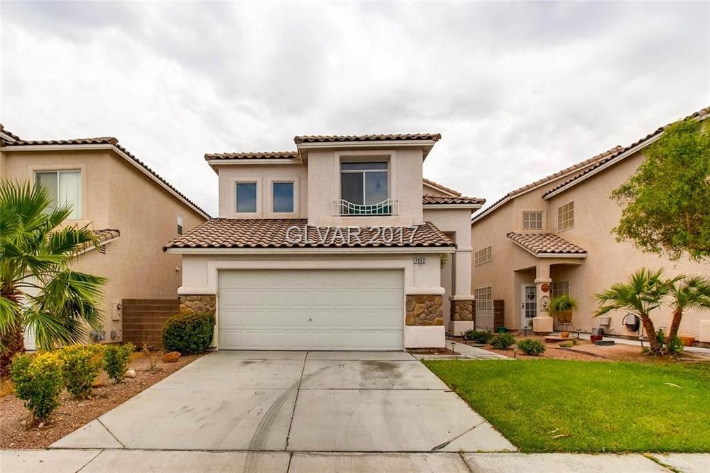 7053 RUSTLING WINDS Avenue, Las Vegas, NV 89113