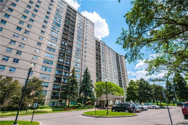 5 Parkway Forest Dr 1601, Toronto, ON M2J 1L2