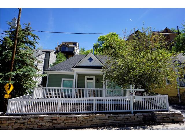 342 Marsac Ave., Park City, UT 84060